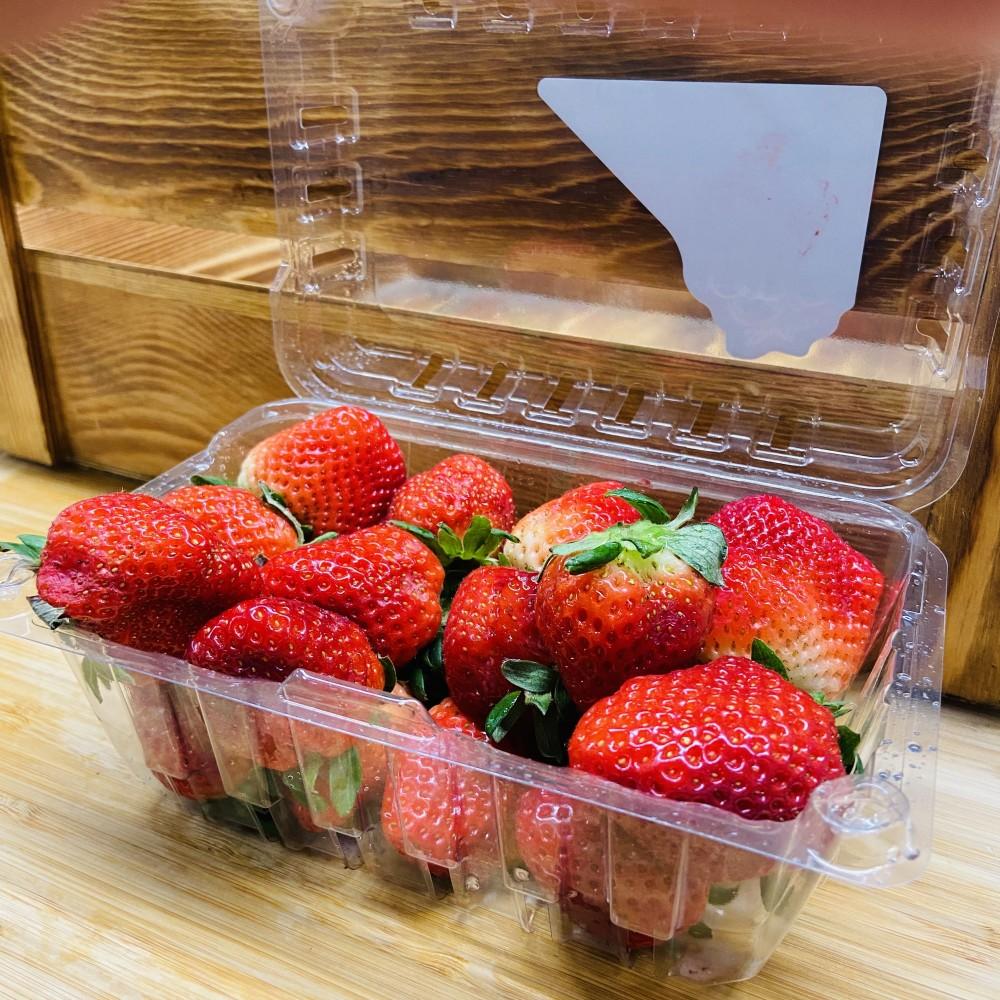 Strawberries (454g)