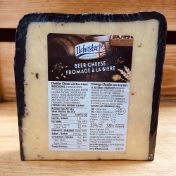 Ilchester- Beer Cheese (162g)