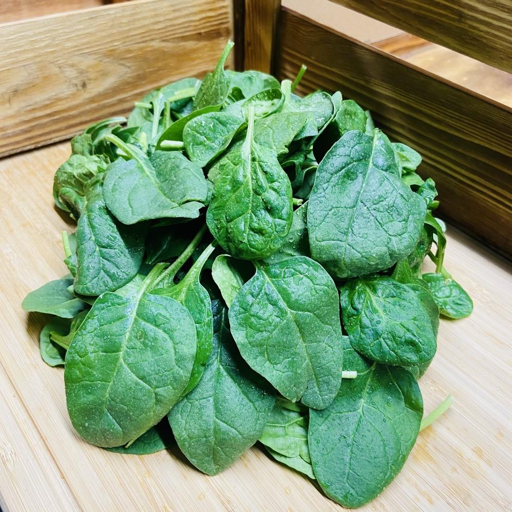 Baby Spinach (1 Piece)