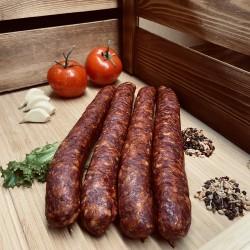 Smoked Hungarian Sausage (Per 100g)