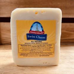 Ammerländer- Swiss Cheese Emental (206g)