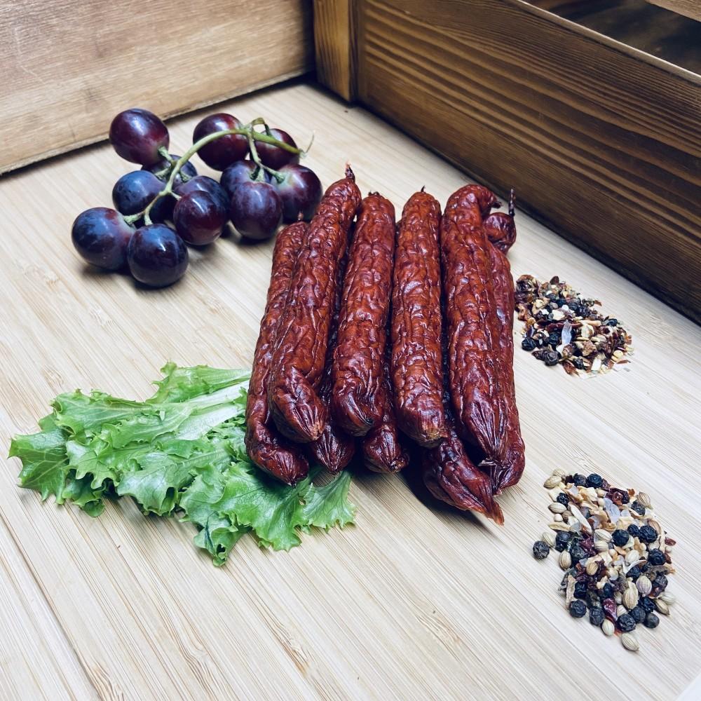 Beef Sticks-Mild (Per Pair)