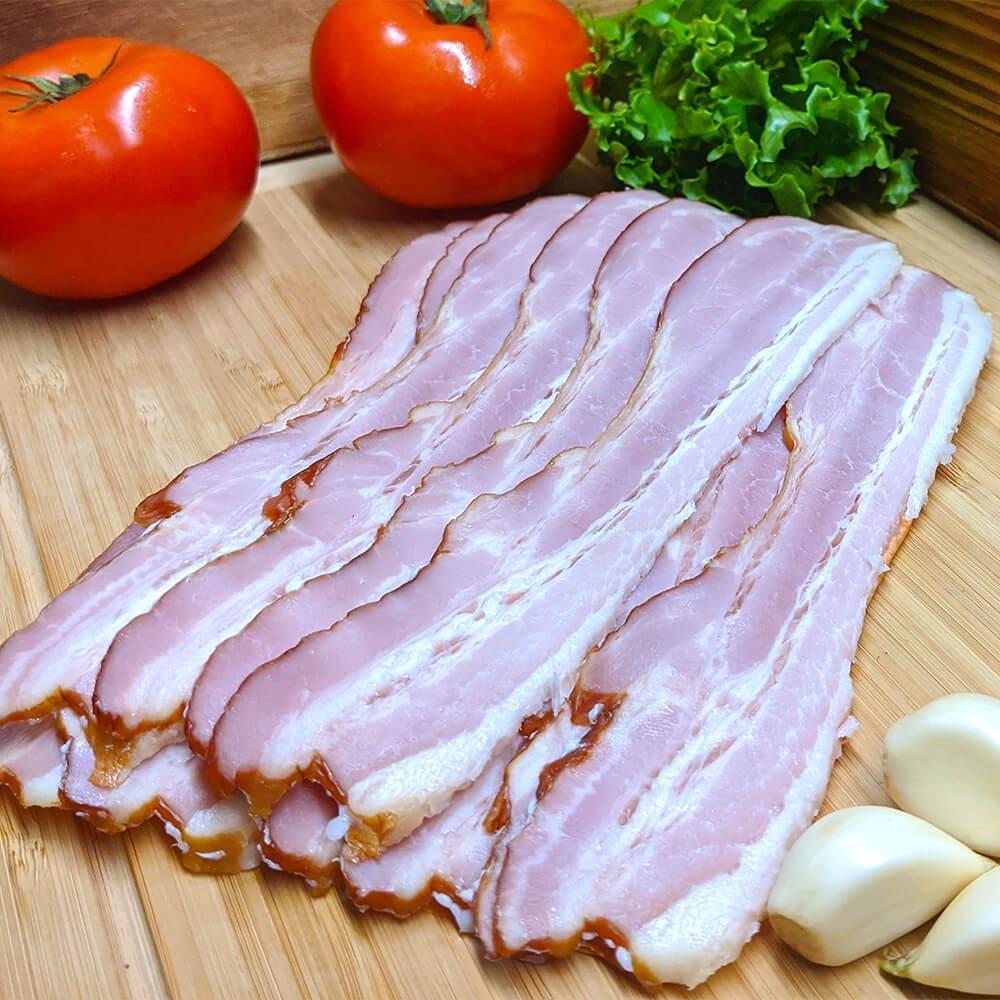 Breakfast Bacon(Per 100g)