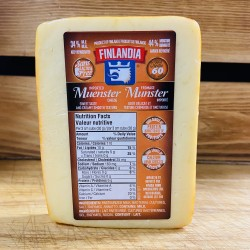 Finlandia- Imported Muenster Cheese (170g)