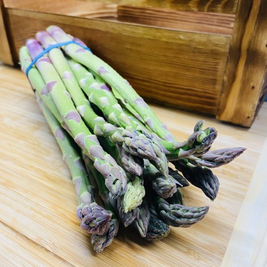 Asparagus (Per lb)