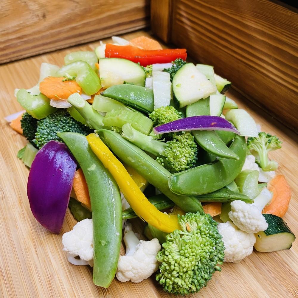Mixed Vegetables,Stir-Fry (1 Pack)