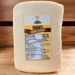 Havarti- Creamy (250g)