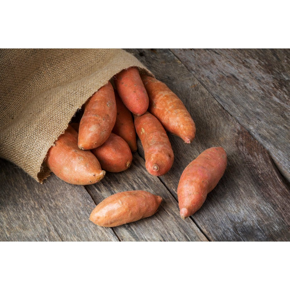 Sweet Potatoes (1lb)