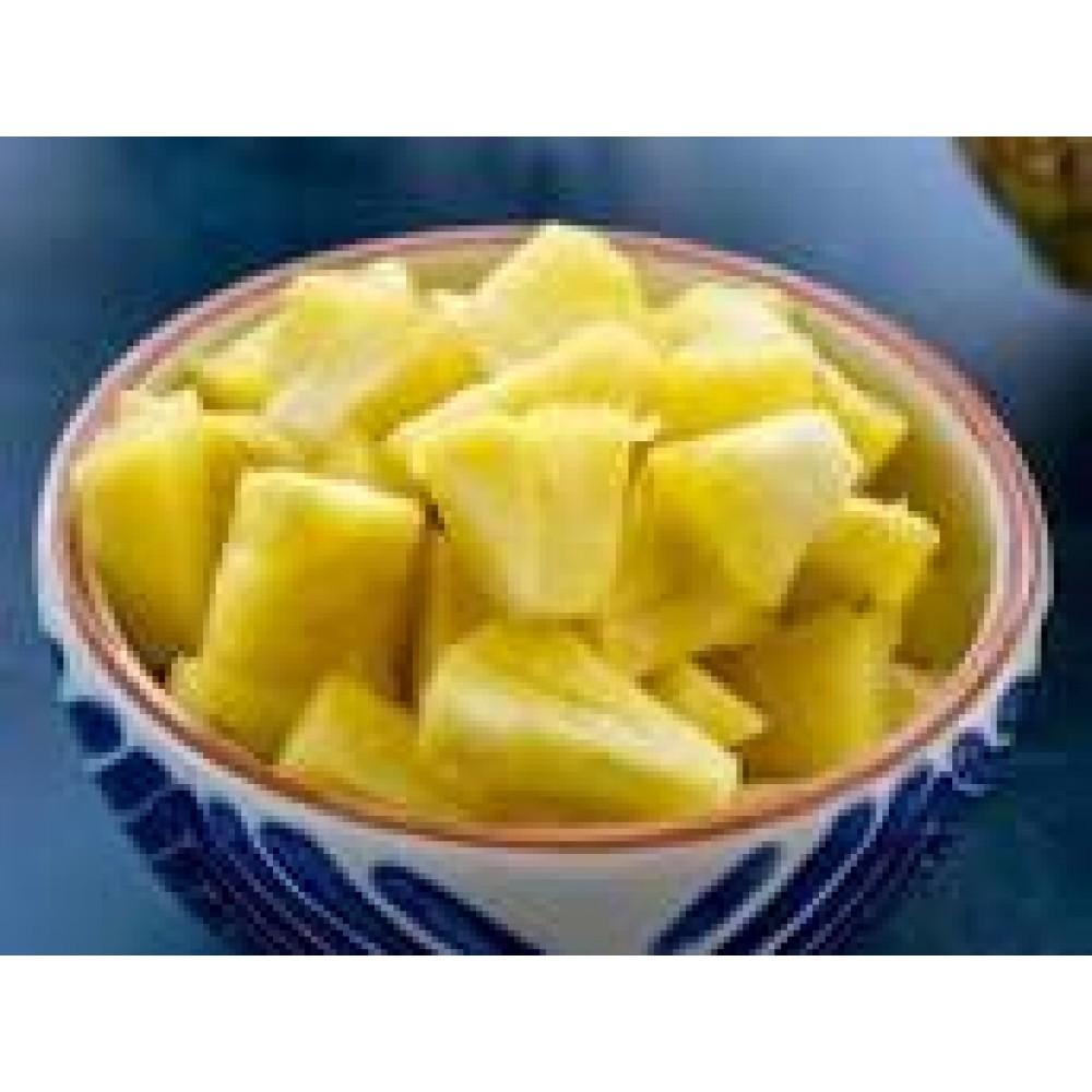 Pineapple (Sliced)