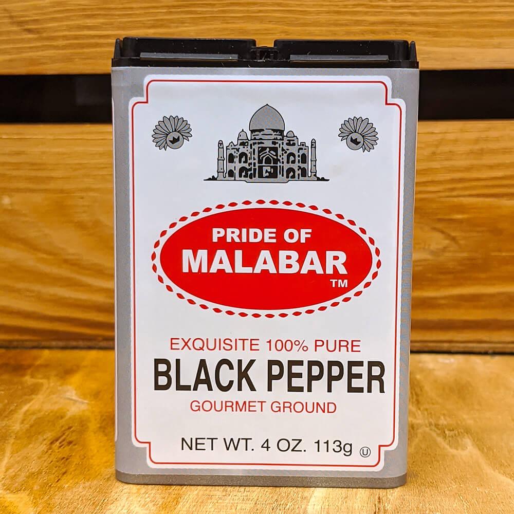 Black Pepper (113g)