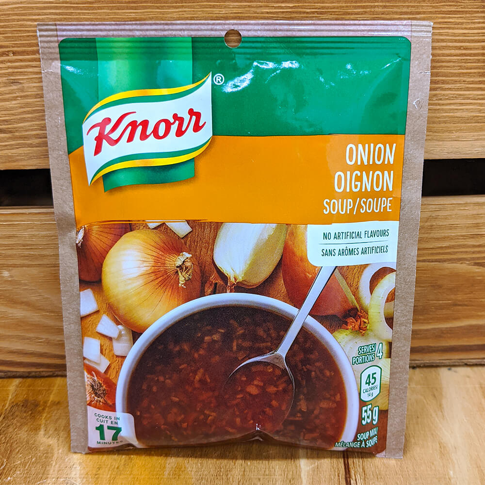 Knorr - Onion Soup Mix (55g)