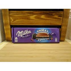Alpine Milk Chocolate & Vanilla Flavoured Oreo Cookies (300g)