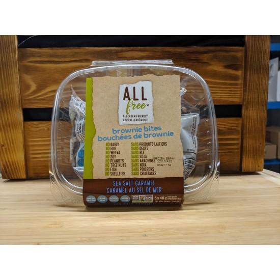 All Free Sea Salt Caramel (240g)