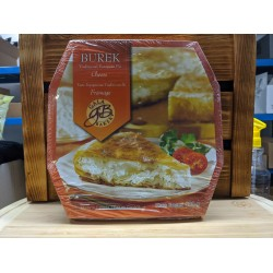 Burke Traditional European Pie Cheese (500g)