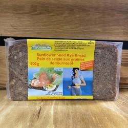 Mestemacher- Sunflower Seed Rye Bread (500g)