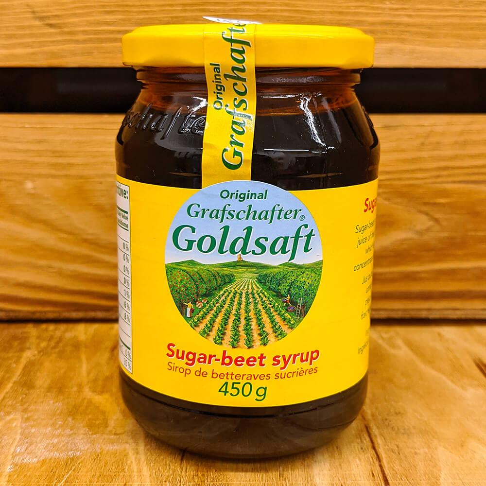 Goldsaft - Sugar-Beet Syrup (450g)