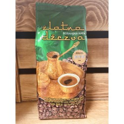 Zlatina Bosanska, Blend of Roasted & Ground Coffee ( 500g)
