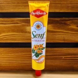 Burkhardt - Mustard (Medium Hot) (200ml)