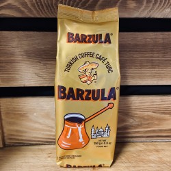 Barzula Turkish Coffee (250g)
