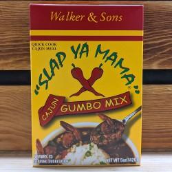 Cajun Gumbo Mix (142g)