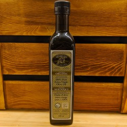 Pure Extra Virgin Olive Oil (500ml)