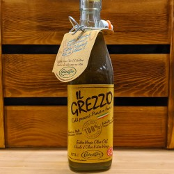 Costad'Oro - Cold Pressed Extra Virgin Olive Oil (750ml)