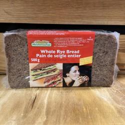Mestemacher- Whole Rye Bread (500g)