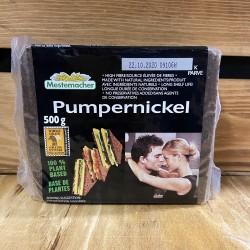 Mestemacher Pumpernickel (500g)