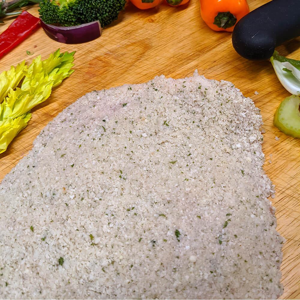 Breaded Schnitzel (1pc)