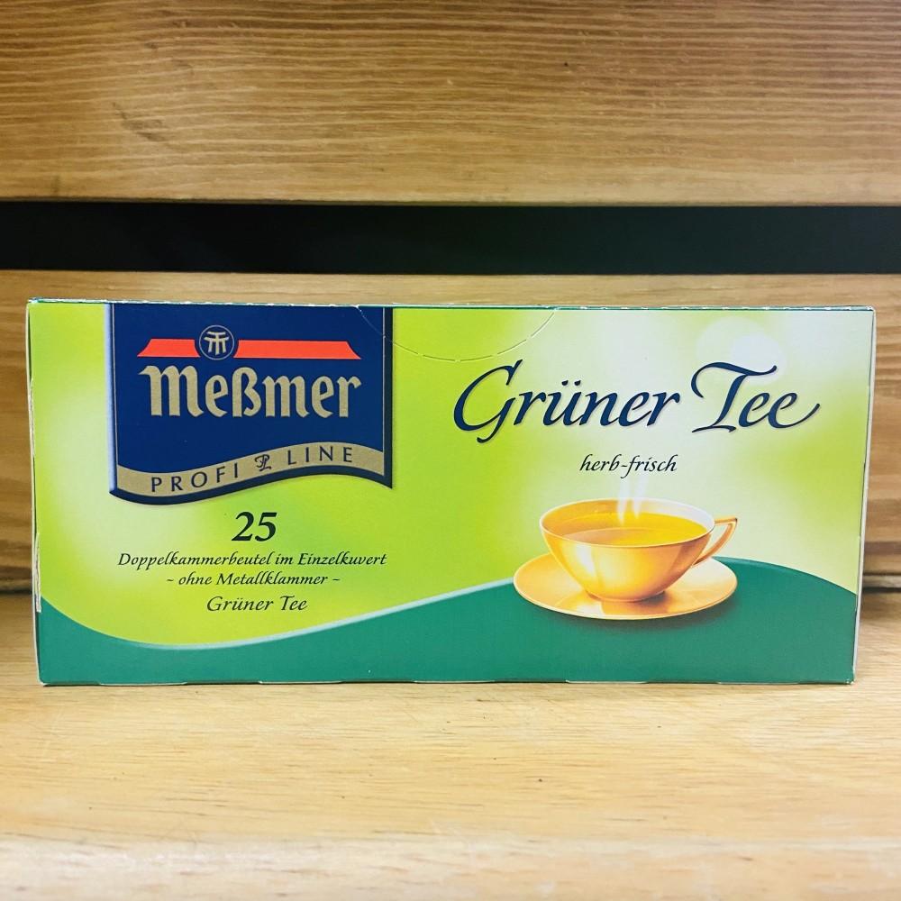 Green Tea , Dry-Fresh (25 sachets,43.75g)