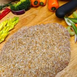 Gluten Free Schnitzel (1lb)