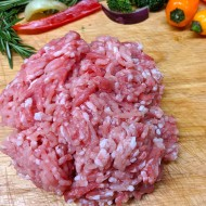 Ground Pork (1lb)