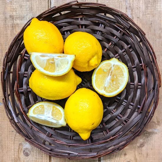 Lemon (1pc)