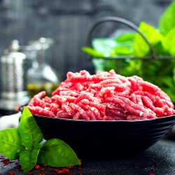 Lean Ground Beef (1lb)