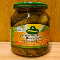 Barrel Dill Pickles (1L)