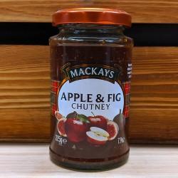 Apple & Fig Chutney (225g)