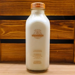 Eby Manor Golden Guernsey Milk (1L)