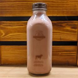 Eby Manor Golden Guernsey - Chocolate Milk (1L)
