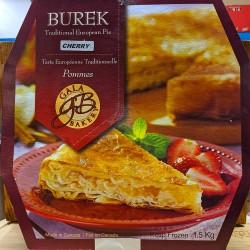 Burke - Traditional European Pie (Cherry) (1.5kg)