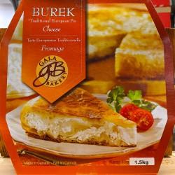 Burek - Traditional European Pie (Cheese) (1.5kg)