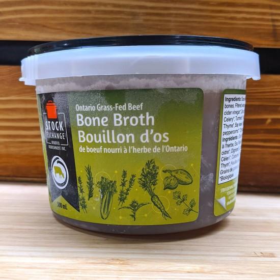 Bone Broth (Beef) (500ml)