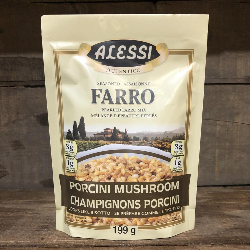 ALESSI - FARRO MIX (199G)