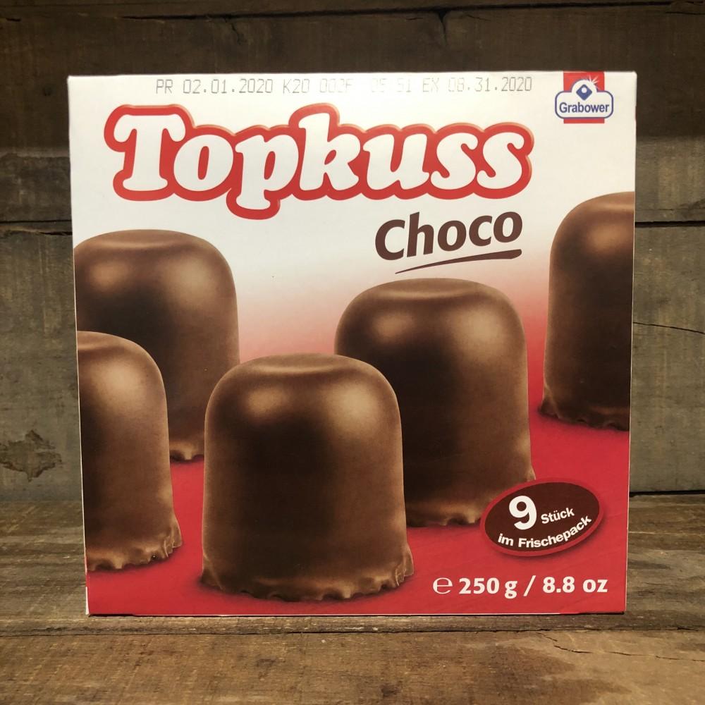 Topkuss Choco (9 pc)