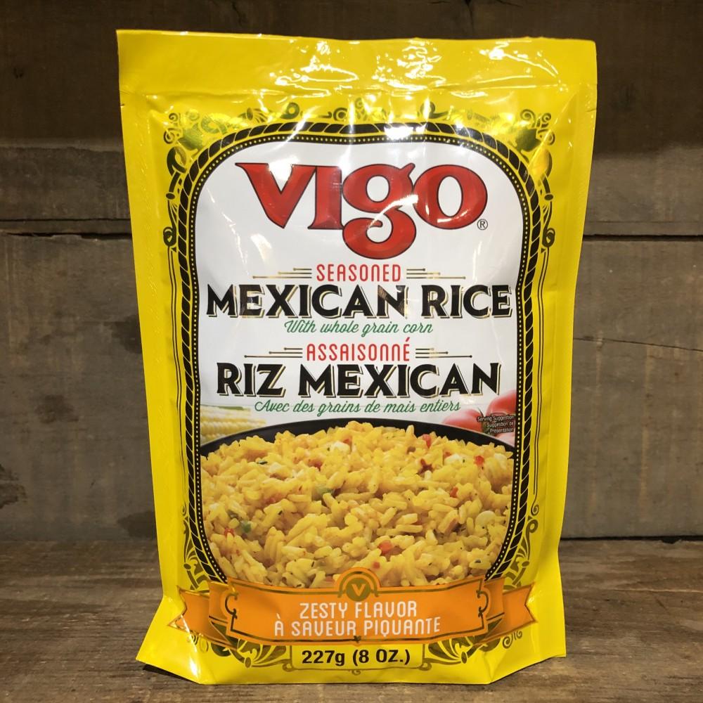 VIGO - MEXICAN RICE (227G)